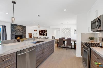 Palm Springs Single Family Home For Sale: 2990 North Bahada Road
