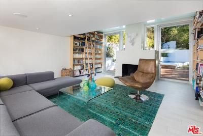 Beverly Hills Single Family Home For Sale: 1138 San Ysidro Drive