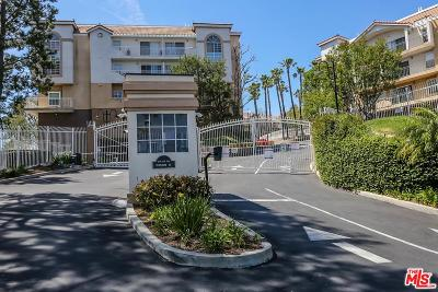 Los Angeles Condo/Townhouse For Sale: 4750 Templeton Street #1108