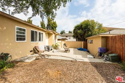 Residential Income For Sale: 3709 South Centinela Avenue