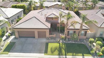 La Quinta Single Family Home For Sale: 49470 Loren Court