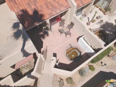 Palm Desert Condo/Townhouse For Sale: 73441 Foxtail Lane