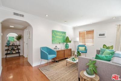 Sunset Strip - Hollywood Hills West (C03) Condo/Townhouse For Sale: 6712 Hillpark Drive #208