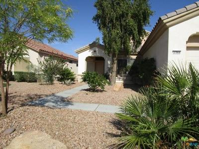 Palm Desert Single Family Home For Sale: 37866 Turnberry Isle Drive
