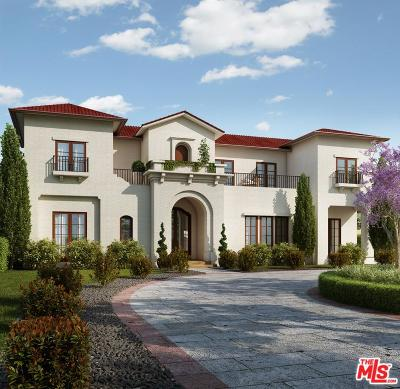 Beverly Hills Residential Lots & Land For Sale: 722 North Camden Drive