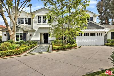 Tarzana Single Family Home For Sale: 4760 Amigo Avenue