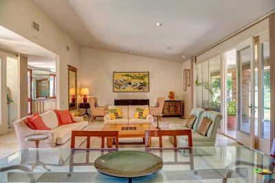 La Quinta Single Family Home For Sale: 49723 Avenida Montero