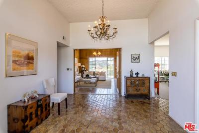Single Family Home For Sale: 985 Linda Flora Drive