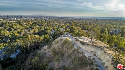 Los Angeles Single Family Home For Sale: 592 North Tigertail Road