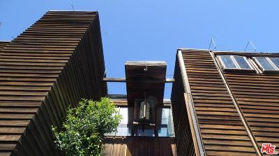 Topanga Single Family Home For Sale: 611 Sky Line Trails