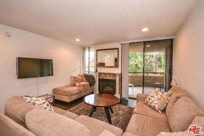 Los Angeles County Condo/Townhouse For Sale: 5670 West Olympic #A04