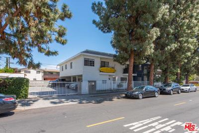 Los Angeles County Residential Income For Sale: 5500 Vesper Avenue