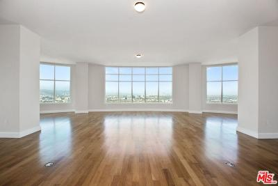 Los Angeles Condo/Townhouse For Sale: 1 West Century Drive #36B