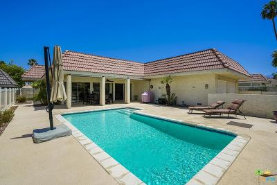 Palm Desert Single Family Home For Sale: 38838 Tandika Trails
