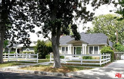 Los Angeles County Single Family Home For Sale: 919 3rd Avenue
