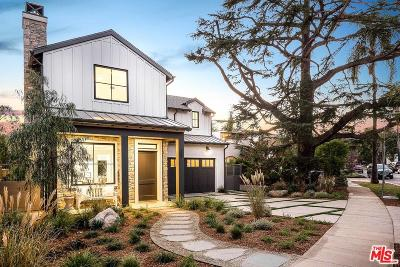 Los Angeles County Single Family Home For Sale: 1007 Wellesley Avenue