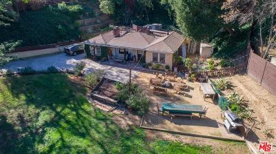 Single Family Home For Sale: 3791 Multiview Drive