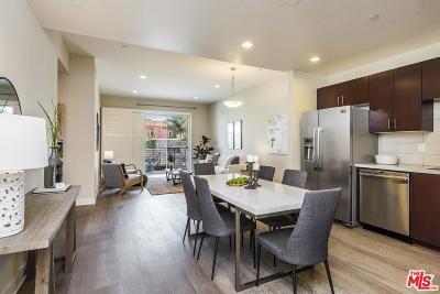 Condo/Townhouse Sold: 13337 Beach Avenue #306