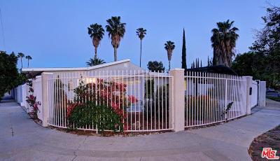 Woodland Hills Single Family Home For Sale: 6292 Lubao Avenue