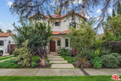 Los Angeles County Single Family Home For Sale: 2326 Glendon Avenue