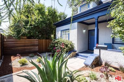 Los Angeles Single Family Home For Sale: 320 South Avenue 60