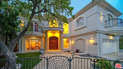 Los Angeles County Single Family Home For Sale: 12318 19th Helena Drive