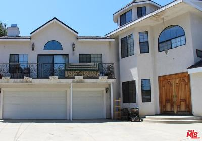 Woodland Hills Single Family Home For Sale: 23245 Ladrillo Street