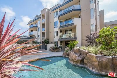 Playa Vista Condo/Townhouse For Sale: 13044 Pacific Promenade #113