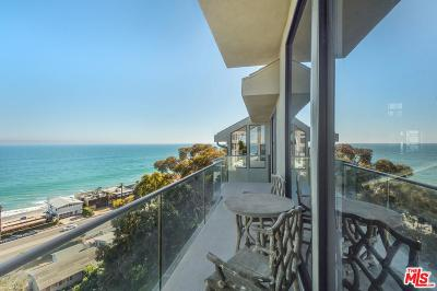Malibu Single Family Home For Sale: 21452 Paseo Portola