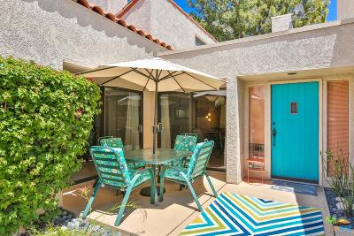 Rancho Mirage Condo/Townhouse For Sale: 325 Forest Hills Drive