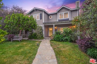 Los Angeles County Single Family Home For Sale: 12314 Dorothy Street