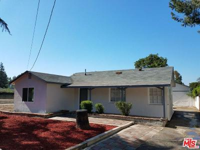 Tarzana Rental For Rent: 18201 Topham Street