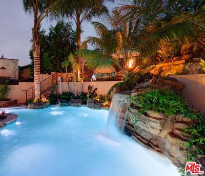 Cheviot Hills/Rancho Park (C08) Single Family Home For Sale: 10269 Cheviot Drive