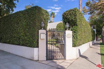 West Hollywood Rental For Rent: 900 North Gardner Street