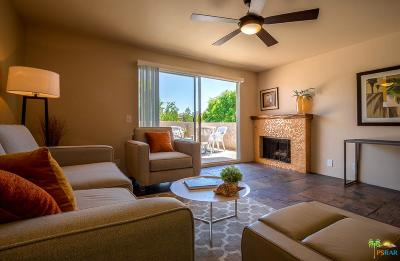 Palm Springs Condo/Townhouse For Sale: 280 South Avenida Caballeros #230