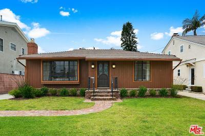 Single Family Home Sold: 8105 Dunbarton Avenue