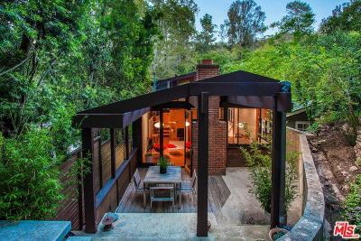 Single Family Home For Sale: 10274 Chrysanthemum Lane