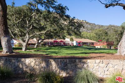 Thousand Oaks Single Family Home For Sale: 1753 Hidden Valley Rd.