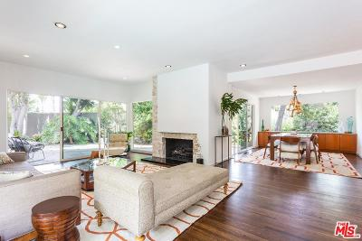 Los Angeles County Single Family Home For Sale: 2551 Astral Drive