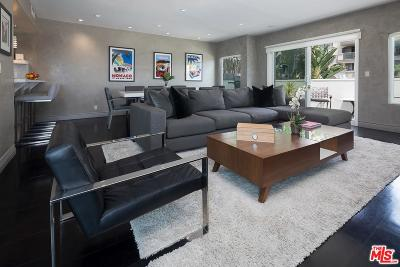 Los Angeles County Condo/Townhouse For Sale: 959 North Doheny Drive #202