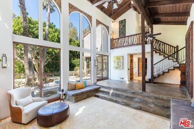 Malibu Single Family Home For Sale: 5737 Busch Drive