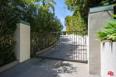Beverly Hills Single Family Home For Sale: 1117 Sutton Way