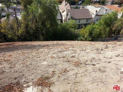 Woodland Hills Residential Lots & Land For Sale: 5105 Escobedo Drive
