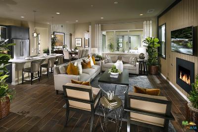 Palm Springs Single Family Home For Sale: 4240 Sadao Court