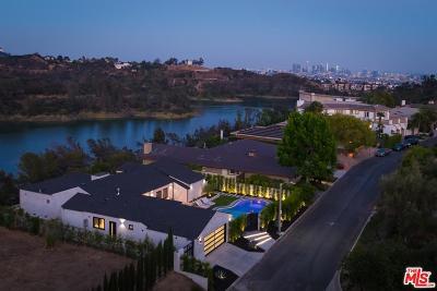 Los Angeles County Rental For Rent: 2990 Lakeridge Drive