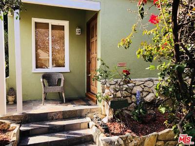 Single Family Home For Sale: 13251 Ida Avenue