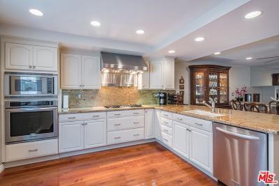 Marina Del Rey Condo/Townhouse For Sale: 13224 Admiral Avenue #D