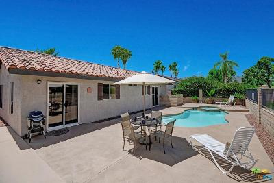 Palm Desert Single Family Home For Sale: 76742 Florida Avenue