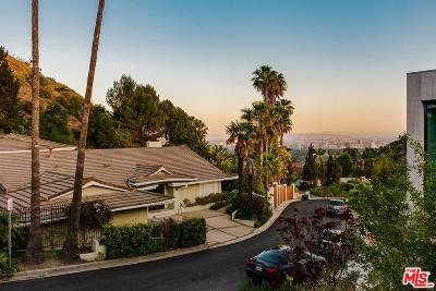 Beverly Hills Single Family Home For Sale: 9911 Anthony Place