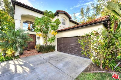 Venice Single Family Home For Sale: 2031 Walnut Avenue